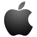 Apple iOS Icon