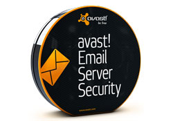 avast! E-Mail Server Security