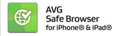 AVG Safe Browser