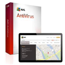 AVG Tablet AntiVirus