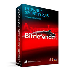 Bidefender Internet Security
