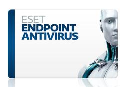ESET Endpoint Antivirus für Unternehmen