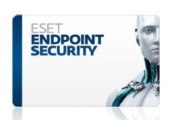 ESET Endpoint Security für Unternehmen