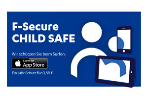 F-Secure Child Safe