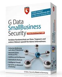 G Data SmallBusiness Security