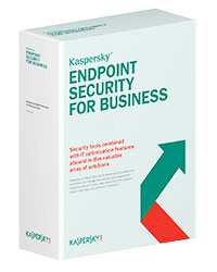 Kaspersky Security for Business Select