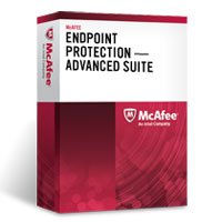 McAfee Endpoint Protection Advanced