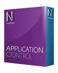 Norman Application Control