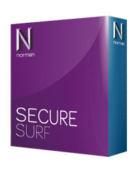 Norman Secure Surf