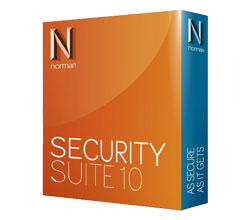 Norman Security Suite 10