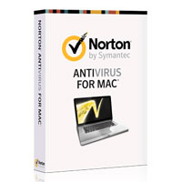 Symantec Norton AntiVirus for Mac