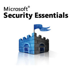 Mircosoft Security Essentials