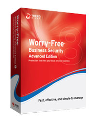 Worry Free Business Security Advanced