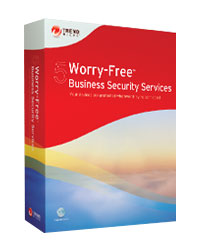 Worry Free Business Security Services