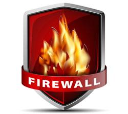 Firewall Schutz