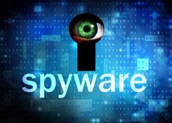 Freeware Funktion: Spyware-Schutz