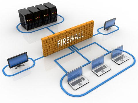Funktionsweise einer Firewall