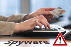 Kaspersky Spyware speichert Kreditkartedaten