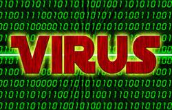 Malware Computer-Virus