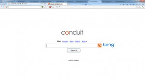 Startseite Conduit