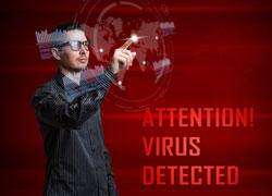 Wie funktioniert ein Antivirenprogramm