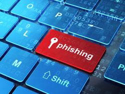 Phishingschutz